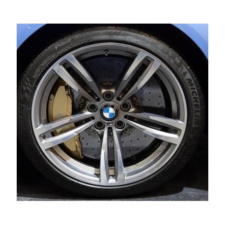 BMW M3 M4 y M5 Aro tipo original en 18 y 19 pulgadas