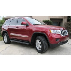 Grand Cherokee 2011 2012 2013 2014 2015 2016 Estribos Laterales en tubos