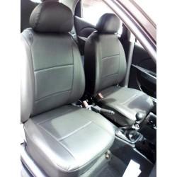 Toyota Hilux Forros de asientos en leatherette (Vynil)