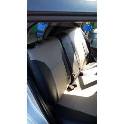 Mazda Demio Forros de asientos en leatherette (Vynil)