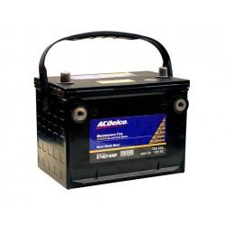 AC Delco Bateria 78DT6MF