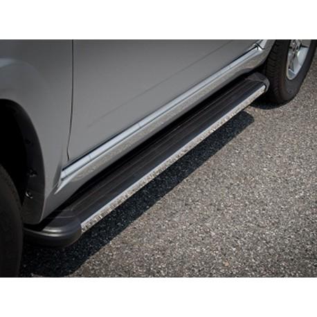 Toyota 4Runner 2010 2011 2012 2013 2014 2015 2016 Estribos laterales tipo tipo original