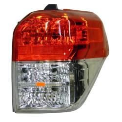 Toyota 4Runner 2010-2013 Farol EsquineroTrasero izquierdo o derecho Tipo Original