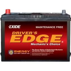 Bateria Exide 27-700