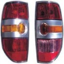 Mazda BT-50 2006-2008 Farol EsquineroTrasero izquierdo o derecho Tipo Original