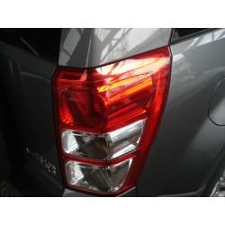 Suzuki Grand Vitara 2006-2013 Farol EsquineroTrasero izquierdo o derecho Tipo Original