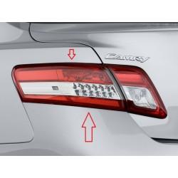 Toyota Camry 2010-2011 Farol EsquineroTrasero izquierdo o derecho Tipo Original