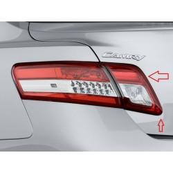 Toyota Camry 2010-2011 Farol EsquineroTrasero izquierdo o derecho Tipo Original (Tapa de baul)