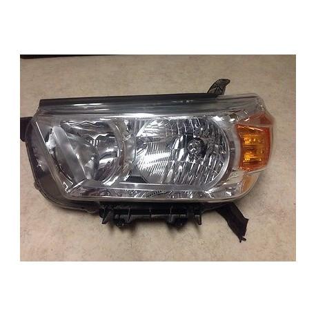 Toyota 4Runner 2010-2013 Pantalla delantera Izquierda o derecha tipo original Headlights