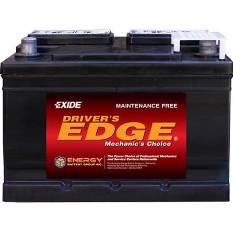 Bateria Exide 35-525