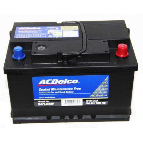 41-7MF Bateria AC Delco
