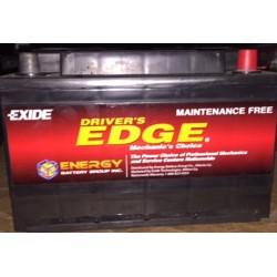 Bateria Exide 41C-650