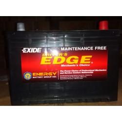 Bateria Exide 58R-580