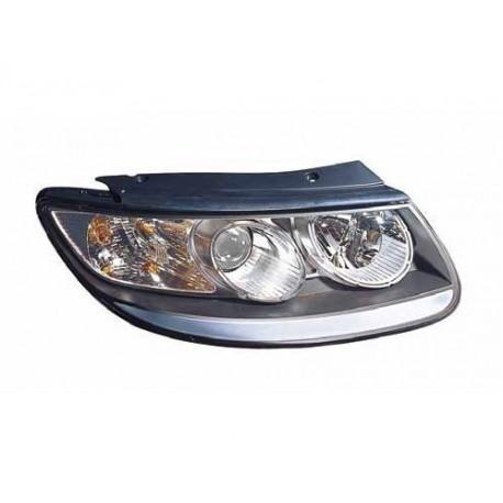 Hyundai Santa Fe 2006-2008 Pantalla delantera Izquierda o derecha tipo original Headlights