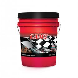 Aceite de motor SAE 50 HD CF2 para motores Diesel y gasolina en cubeta de 5 galones