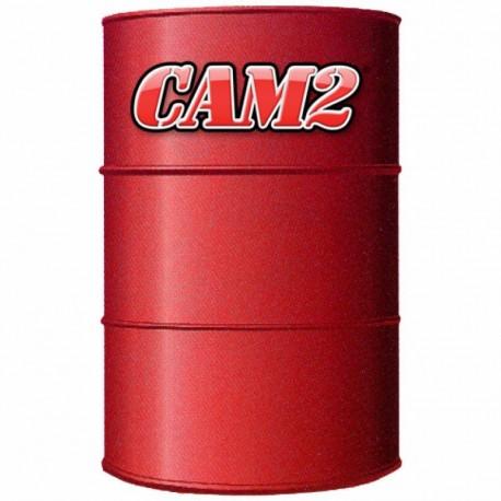 Aceite de motor SAE 50 HD CF2 para motores Diesel y gasolina en tanque de 55 galones