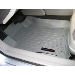 Alfombras Weathertech Toyota Prado 2015