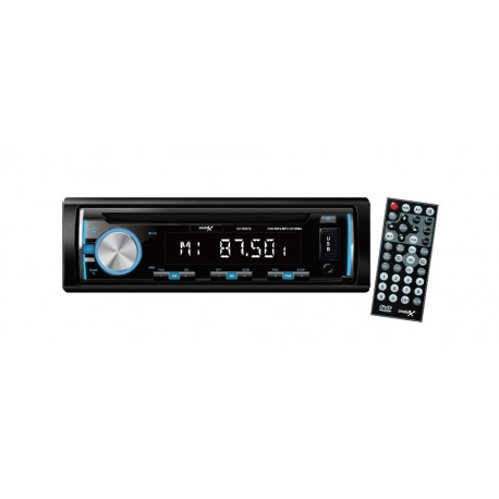 Onelux OX-R5015 Radio DVD MP3 Bluetooth CD Player