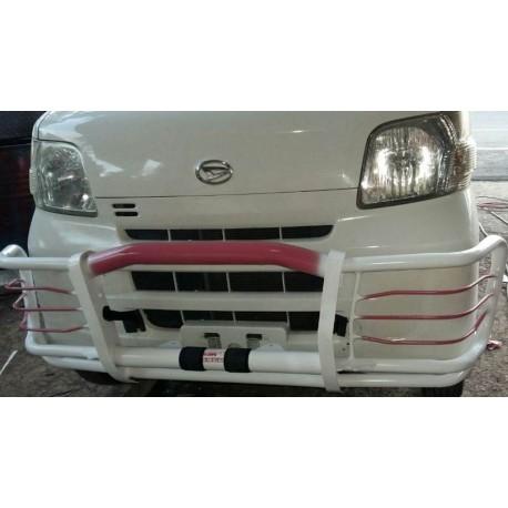 Camion Daihatsu Defensa Delantera