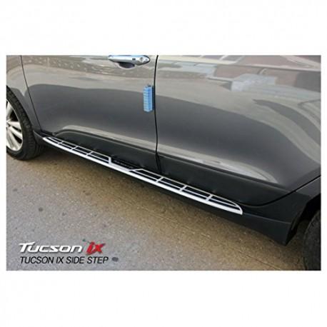 Estribos Hyundai Tucson 2013-2015