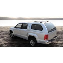 Volkswagen Amarok 2012-1016 Camper extension de cabina Maxtop / Cupula