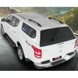 Mitsubishi L200 2015-2016 Camper extension de cabina Maxtop / Cupula