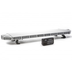 "Barra de Luz de Emergencias tipo policia / K-Force 47"" Linear LED Light Bar"