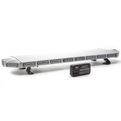 "Barra de Luz de Emergencias tipo policia / K-Force® 47"" Linear LED Light Bar"