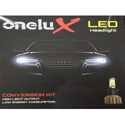 H1 Onelux LED Headlight 6000K