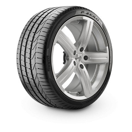 245/45R20 Goma Pirelli P Zero
