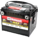 Bateria Motrocraft BXT7586
