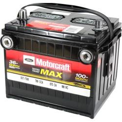 Bateria Motorcraft BXL-7586