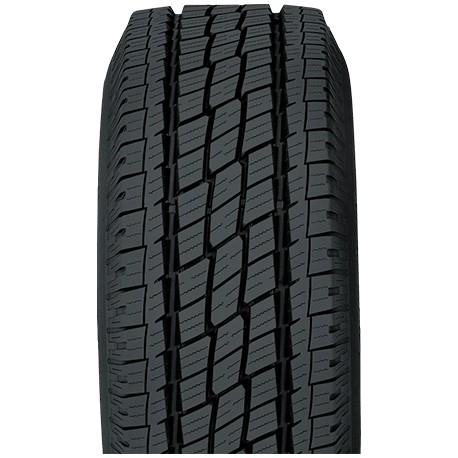 245/70R17 Goma Toyo OPHT / Toyo Tires