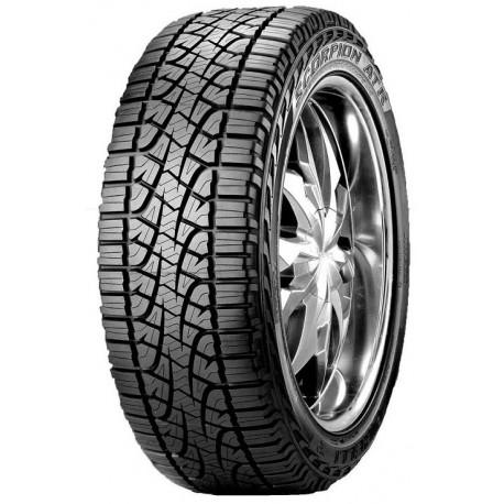 245/70R16 Goma Pirelli Scorpion ATR