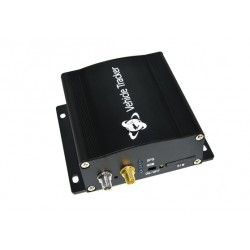 GPS rastreo satelital AS-600