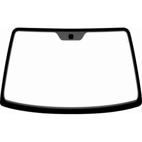 Toyota Vitz 2006-2011 Vidrio delantero de doble hojas / reemplazo del original