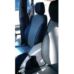 Mazda 2 Forros de asientos para vehículos en leatherette (Vynil)