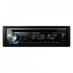 DEH-X3900BT Radio Pioneer Con USB Y Bluetooth