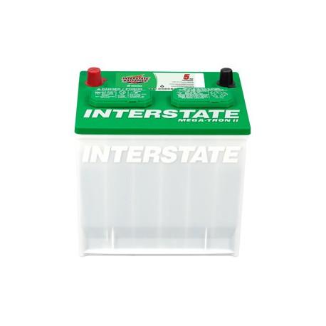 MT-35 Bateria Interstate para vehiculos