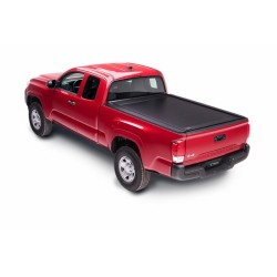 Toyota Hilux Revo 2016 2017 Tonneau Cover Retrax one MX