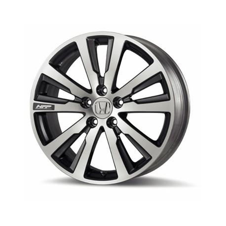 """Honda Civic 2013 FHP Aros de magnesio 18"""" pulgadas / Replica tipo original"""
