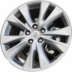 Toyota Rav-4 2014 Limited Aros de magnesio en 17 pulgadas / Replica tipo original