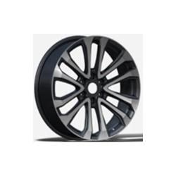 Toyota 4Runner Limited 2016 Aros de magnesio en 20 y 22 pulgadas / Replica tipo original