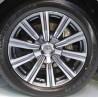 Lexus LX570 2016 Aros de magnesio en 20, 21, y 22 pulgadas / Replica tipo original