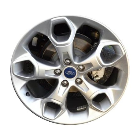 Ford Escape 2015 Aros de magnesio en 17 pulgadas / Replica tipo original