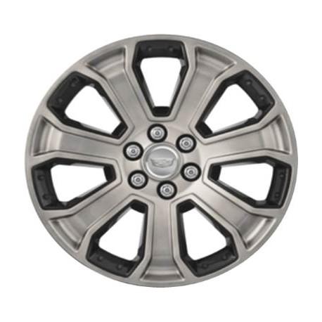 Chevrolet Tahoe 2016 Aros de magnesio en 22 pulgadas VK5026 / Replica tipo original
