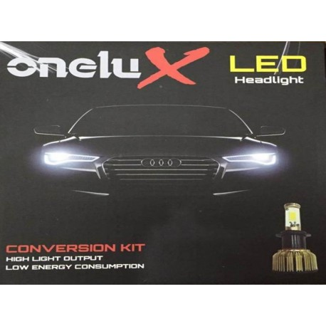 H13 Onelux LED Headlight 6000K