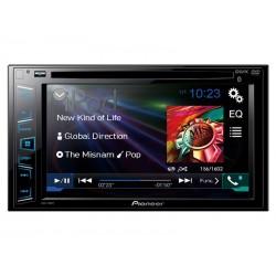 Radio DVD Pioneer AVH-270BT