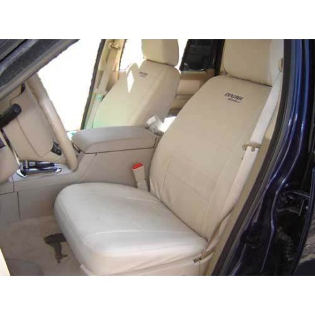 Toyota Camry Forros de asientos en Tela / Una, Dos o Tres filas de asientos.