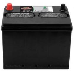 Bateria Interstate MTP-124R